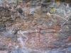 Rock art - Kakadu National Park