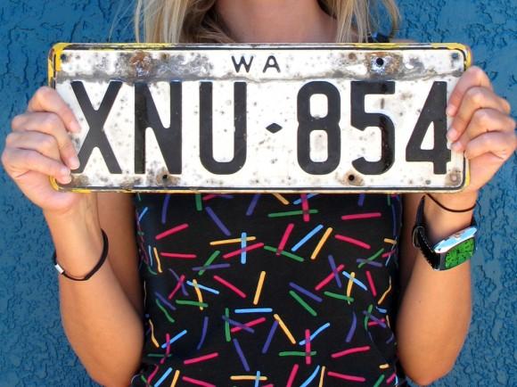 rego-vehicule-australie