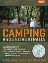 Guide pour camping, voyager en australie