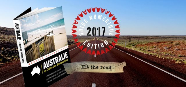 Ils ont testé Australie Le Guide des Backpackers !