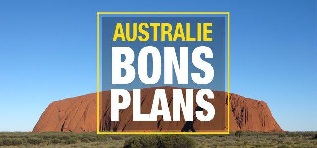 Bons Plans en Australie