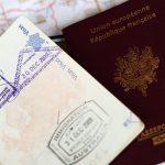 Changer de passeport après sa demande de WHV / PVT