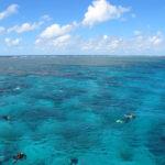 La Grande Barrière de Corail – Australie