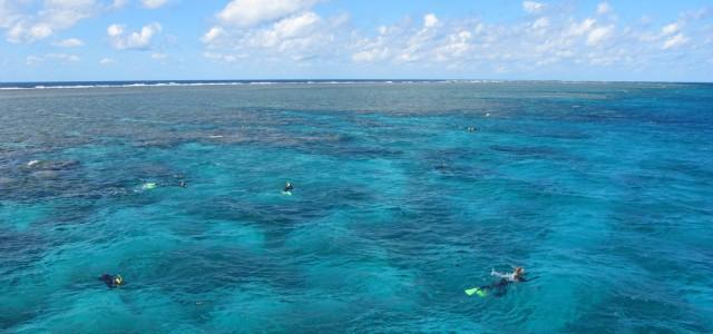 la grande barri u00e8re de corail
