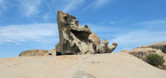 À la découverte de Kangaroo Island