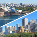 Sydney vs Melbourne, The Battle