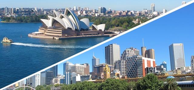 Sydney, Australia - Tourism Australia - YouTube