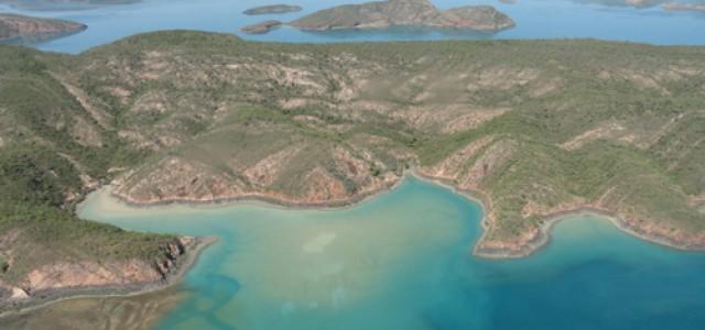 Vol au dessus des Kimberleys – Australie
