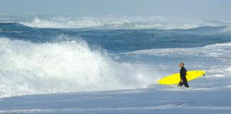 Où surfer à Sydney Australie