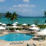 Travailler sur une île paradisiaque