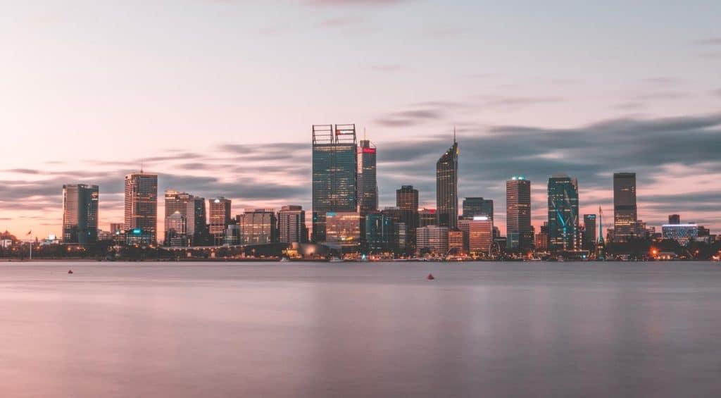 Perth lieux de rencontre