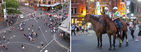 New year's eve Sydney 2012 Jour de l'an