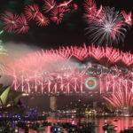 Jour de l'an à Sydney – New Year's Eve