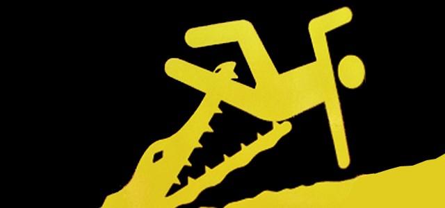 Un Français survit à une attaque de crocodile