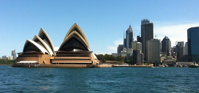 Se loger à Sydney