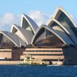 L'Australie, élu pays le plus heureux du monde