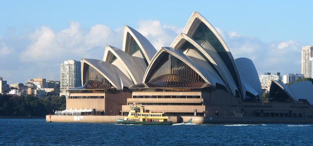 australie pays le plus heureux du monde