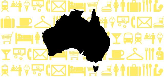 Combien ça coûte en Australie ?