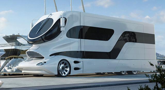 Marchi Mobile vans insolite 2 australie