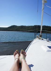 Job Skipper bateau Australie 3