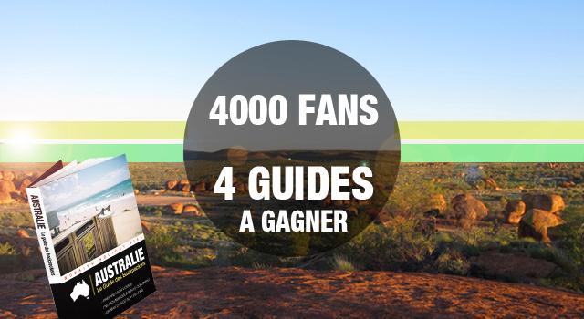 4 guides  u00e0 gagner australie