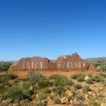 Une petite visite à Alice Springs – Australie