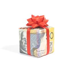 Combien ça coûte services TaxBack.com Australie