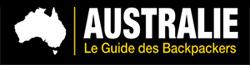 Logo Australie Guide Backpackers BL