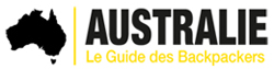 Logo Australie Guide Backpackers WH