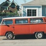 vivre dans un van en australie. Black Bedroom Furniture Sets. Home Design Ideas