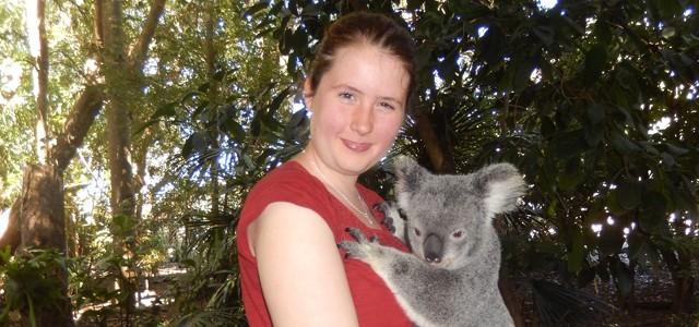 Partir seule en Australie – expérience d'une backpacker
