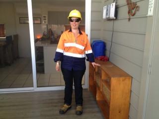 Job mines Australie WHV