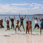 Un week-end à Jervis Bay