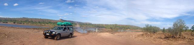 Gibb River road kimberley Australie