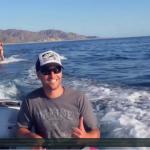 Ils partent faire du Wakeboard en pleine mer, quand soudain…