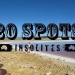 20 spots insolites en Australie