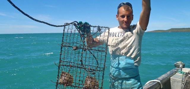Expérience de job dans la récolte des perles en Australie