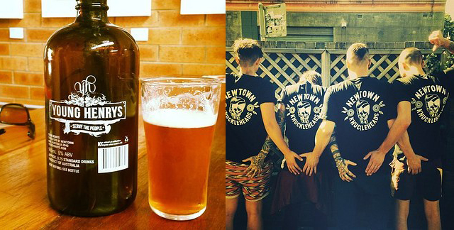 Biere Australie