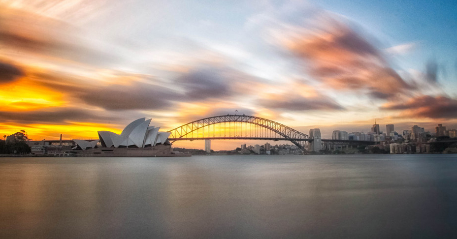 45 bonnes raisons partir vivre sydney australie