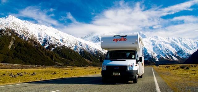 Location Camping-car Nouvelle-Zelande