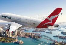 Billet d'avion Escale Australie WHV