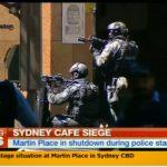 Prise d'otages à Sydney par des terroristes