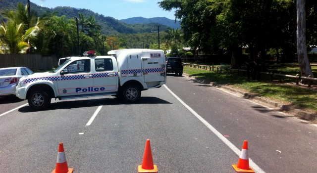 8 enfants assassinés à Cairns, Australie