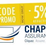 Code Promo Chapka assurance PVT – 5% de réduction