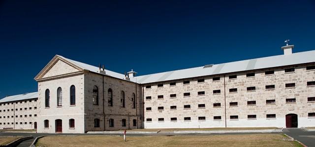Australie : Une prison hantée convertie en auberge de jeunesse