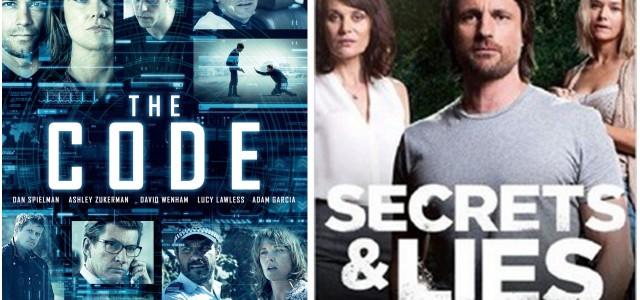 Les séries australiennes débarquent en France  !