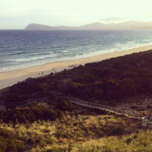 Brunny Island
