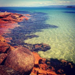 Coles Bay, Freycinet National Park