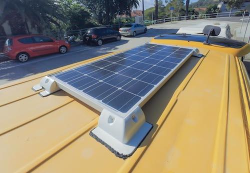 guide d'installation de panneau solaire australie flag