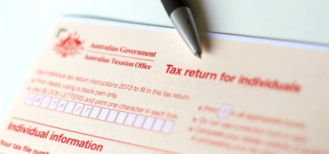Tax back : Faire sa déclaration de taxes en Australie